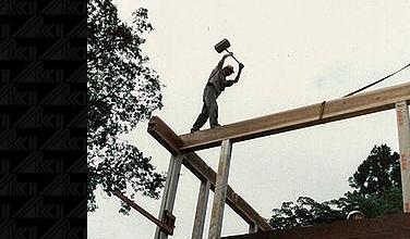 「材木屋の三代目として生まれて」私たちの想い