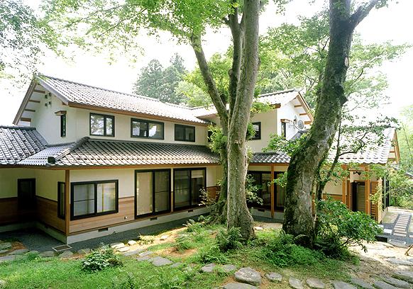 ひとつひとつ、家族の景観を大切に引き継ぐ。|富山・石川の注文住宅・木造住宅・新築などの外断熱の家づくり。株式会社アキ