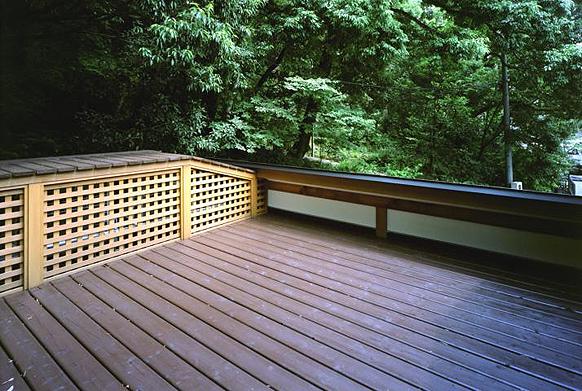 外からは見えない秘密のスペース!|富山・石川の注文住宅・木造住宅・新築などの外断熱の家づくり。株式会社アキ