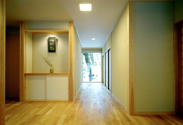 夏は、さわやか。冬暖かい生活が現実に!|富山・石川の注文住宅・木造住宅・新築などの外断熱の家づくり。株式会社アキ