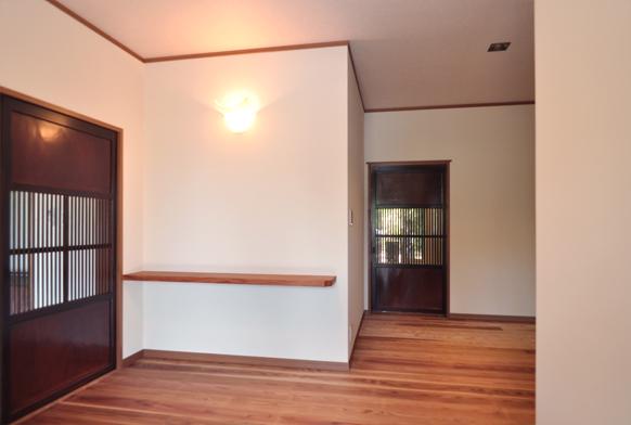 思い出の古建具|富山・石川の注文住宅・木造住宅・古材リフォームなどの外断熱の家づくり。株式会社アキ