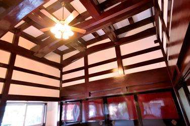 ソーラーサーキット×枠の内再生×古材再利用|富山・石川の注文住宅・木造住宅・古材リフォームなどの外断熱の家づくり。株式会社アキ