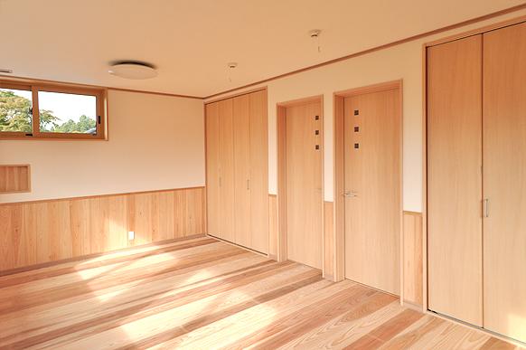 夏さわやか、冬ポカポカの家|富山・石川の注文住宅・木造住宅・新築などの外断熱の家づくり。株式会社アキ