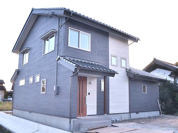 お子様を優しく見守る家|富山・石川の注文住宅・木造住宅・新築などの外断熱の家づくり。株式会社アキ