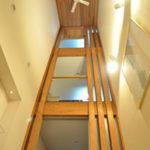素足で暮らす家 注文住宅 木造住宅 リフォーム 富山