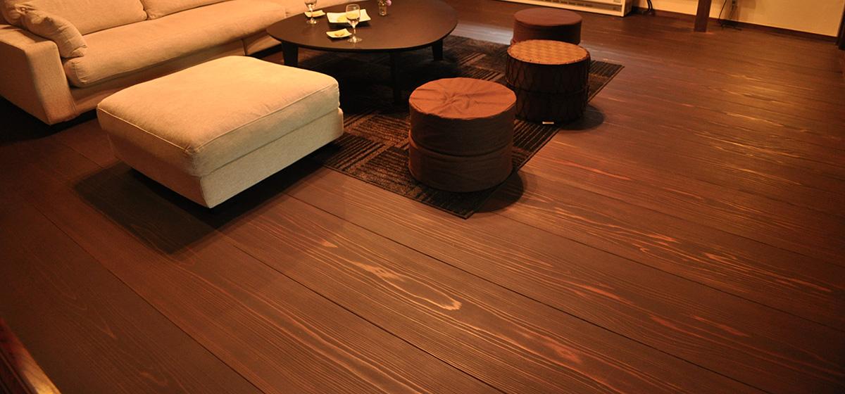自然素材「とやまの木」|富山・石川の注文住宅・木造住宅・新築などの外断熱の家づくり。株式会社アキ