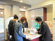 K's house 展示会の様子 その1 |富山・石川の注文住宅・木造住宅・新築などの外断熱の家づくり。株式会社アキ