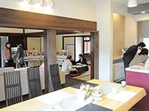 K's house 展示会の様子 その3 |富山・石川の注文住宅・木造住宅・新築などの外断熱の家づくり。株式会社アキ