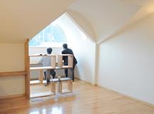 K's house 展示会の様子 その4 |富山・石川の注文住宅・木造住宅・新築などの外断熱の家づくり。株式会社アキ