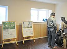 K's house 展示会の様子 その5 |富山・石川の注文住宅・木造住宅・新築などの外断熱の家づくり。株式会社アキ